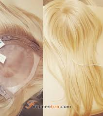 hair toppers for thinning hair women pale skin honey warm medium golden blonde highlights hair toppers