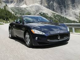 maserati 2000 2007 maserati granturismo specs and photos strongauto