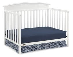 How To Convert Graco Crib To Full Size Bed by Graco Benton 3 In 1 Convertible Crib U0026 Reviews Wayfair