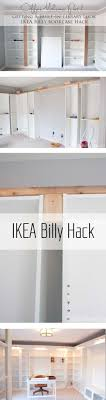 ikea hack office office makeover part 2 ikea hack budgeting and office makeover