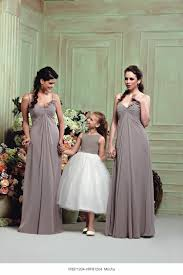 wedding dresses sale uk vrb71204 vrf81204 mocha wedding dress from veromia bridesmaids