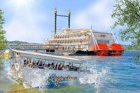 ride the ducks of branson branson mo address nearby hotels