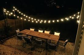 Patio Lights String Outdoor Patio Lights 2ftmt Me