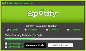 spotify premium apk hack free spotify premium code generator free memeberships