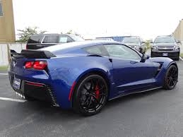 new 2017 chevrolet corvette grand sport 2lt heritage package