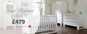 nursery furniture sets baby cots beds u0026 mattresses tutti bambini