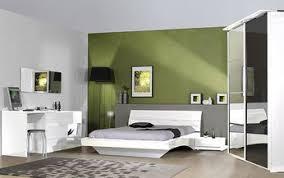 chambre adulte complete chambre adulte complète design laquée blanche chiara avec éclairage
