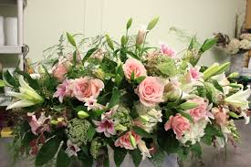 how to make a casket spray casket spray in wilmington nc beautiful flowers everyday