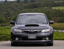 subaru hatchback 2007 subaru impreza wrx sti specs 2008 2009 2010 2011 2012 2013