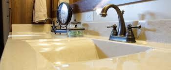 cultured marble countertops bathroom countertops showers