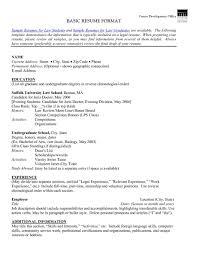sample legal resumes resume format for company secretary internship free resume sample resume for company secretary internship