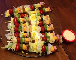 76 Best Images About Stick - 77 best salad on a stick images on pinterest a stick meals and