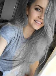 gray hair color trend 2015 women grey blue hair color trends 15 lava360