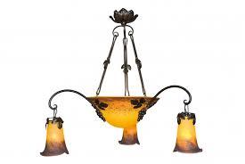 Art Nouveau Chandelier Art Nouveau Chandeliers U0026 Art Deco Chandeliers Lumières De La Ville