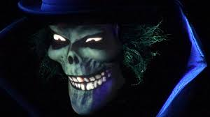 hatbox ghost ultimate low light with doom buggy stopped super