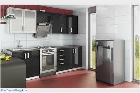 cuisine complete pas cher avec electromenager prix cuisine equipee avec electromenager accueil idées de