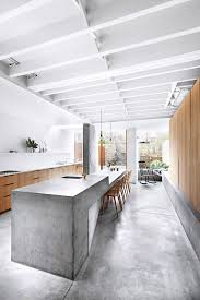 Kitchen And Bedroom Design Best 25 Concrete Bedroom Ideas On Pinterest Concrete Interiors