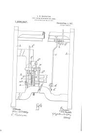 Pick Sheets Patent Us1238947 Pick Finding Mechanism For Looms Google Patents