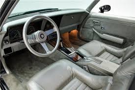 1978 white corvette 1978 chevrolet corvette 350 pace car edition 186811