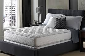 Box Spring Free Bed Frame by Mattress U0026 Box Spring Shop Hilton Garden Inn