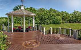 Home Hardware Deck Design Software by Overlook Deck Design U0026 Plans Trex