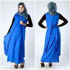 desain baju gamis hamil model baju hamil yang trendy dan nyaman