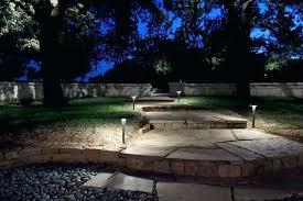 Volt Led Landscape Lighting Landscape Lighting 110 Volt We Carry Led Lights For Every Outdoor