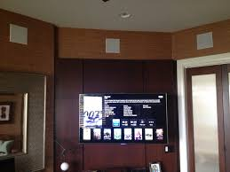 led tv home theater package jbaron technologies custom audio video and surveillance solutions