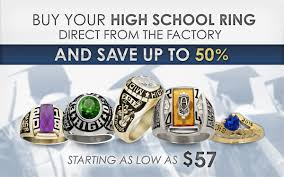 high school class jewelry class rings chionship rings any graduation rings at factory
