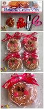 cutest gingerbread cookies for a christmas treat use homemade