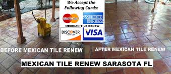 tile cleaning sealing tile renew fort myers sarasota st