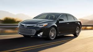 future ford taurus 2016 toyota avalon vs 2016 ford taurus northhollywoodtoyota com