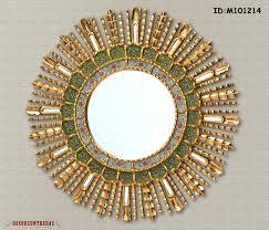 Mirrors For Sale Decorating Futuristic Martha Stewart Sunburst Mirror For Modern