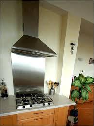 plaque inox cuisine castorama plaque adhesive inox cuisine best acheter credence inox cuisine