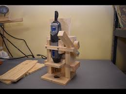 how to build a router table youtube homemade mini drill press router base router table drum sander