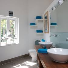shelf ideas for bathroom bathroom shelving ideas adorable home