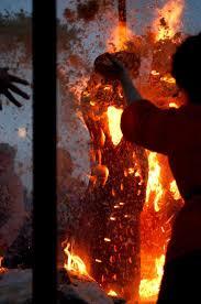 21 best fire art images on pinterest fire art outdoor fire pits