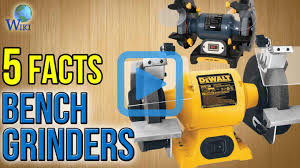 Ryobi Bench Grinder Price Top 10 Bench Grinders Of 2017 Review