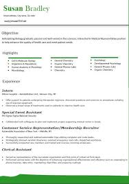 updated resume formats updated resume format free resume sle