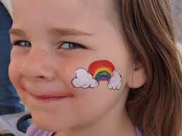best 25 cheek art ideas on pinterest easy face painting easy