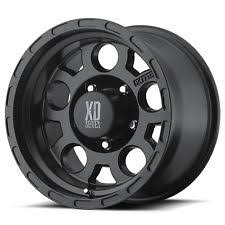 jeep rims black 17 inch black wheels rims jeep wrangler jk xd series xd122 enduro