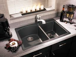 overmount sink on granite drop in kitchen sinks 6 quantiply co