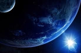 moon earth and sun science learning hub