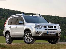 2007 2013 nissan x trail t31 oem service and repair ma