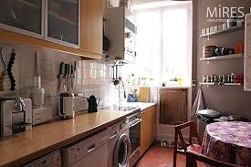cuisine familiale economique cuisine familiale cuisine carrelage cuisine aspect bois moderne