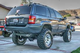 cherokee jeep 2000 2000 jeep grand cherokee wj rockkrawler 6 5