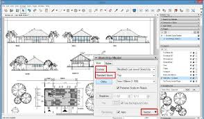 sketchup layout line color ten fundamentals about layout for architects sketchup medialogic