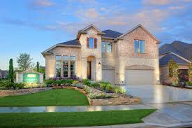 Richardson Homes by Palisades New Homes In Richardson Tx