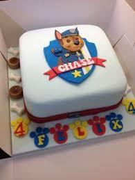 10 perfect paw patrol birthday cakes paw patrol paw patrol
