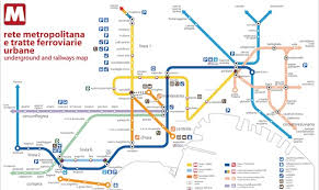 map underground naples metro map napoli unplugged